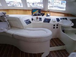photo of  54' Jensen Coral Seas 54 Powercat
