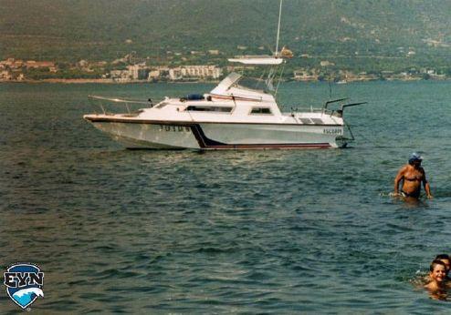 1973 Jeanneau Excellence