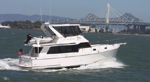 1997 Ocean Alexander 426 Classicco Sedan