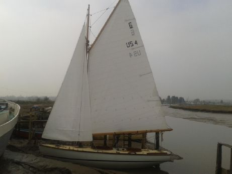 1921 Herreshoff 6 metre