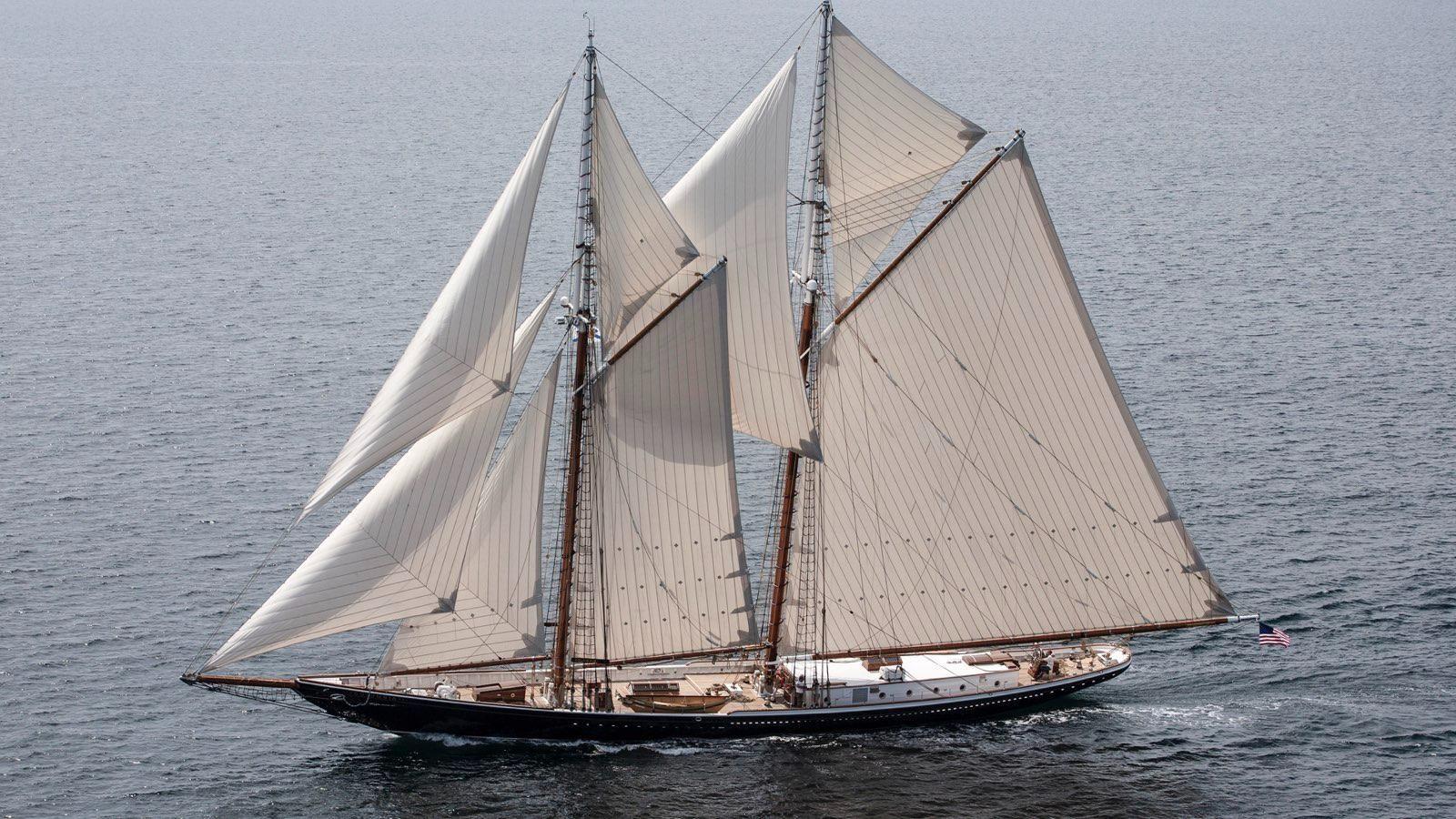 2019 Eastern Shipbuilding Group Segel Boot zum Verkauf - www ...