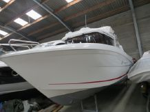 2011 Beneteau Barracuda