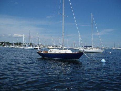 1970 C&C Yachts CORVETTE
