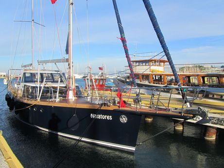 2012 Aegean Yachts Natatores