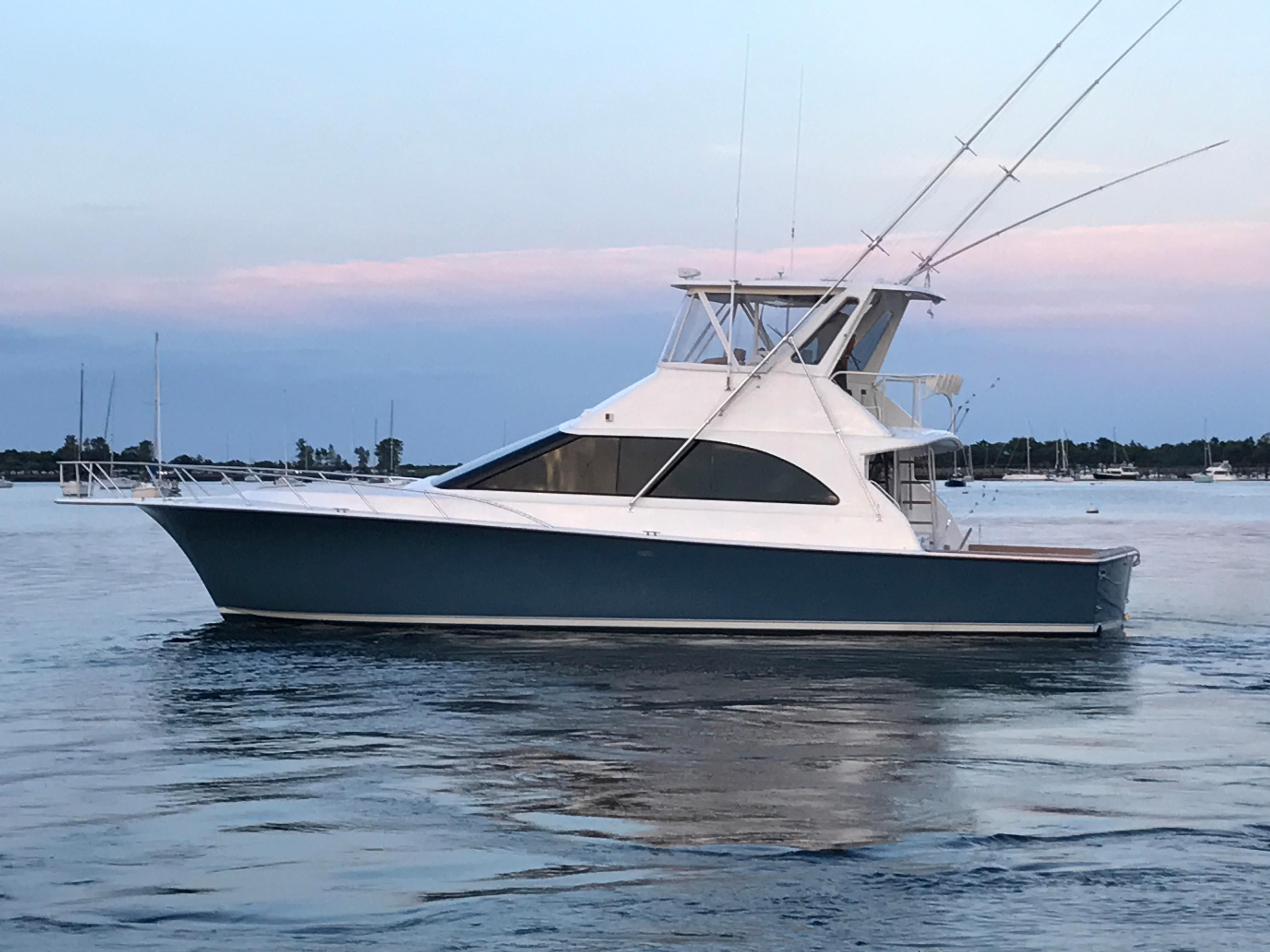 1998 ocean yachts 48 super sport power boat for sale www for Ocean yachts 48 motor yacht for sale