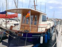2008 Menorquin Yacht 120