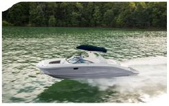 2019 Sea Ray 270 Sundeck
