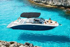 2020 Sea Ray 270 Sundeck