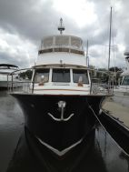 photo of  Alden Custom Motor Yacht