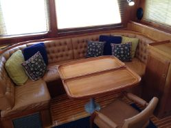 photo of  50' Alden Custom Motor Yacht