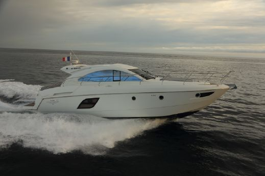 2017 Beneteau GRAN TURISMO 49
