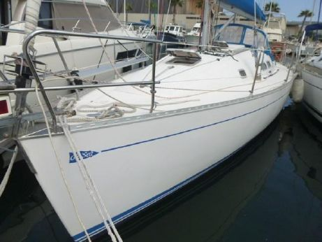 1997 Gib Sea 364