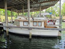 1970 Eagle Sedan Trawler
