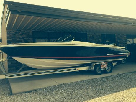 2003 Chris Craft 28 Launch Heritage