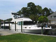 2006 Harbor-Master Coastal 520