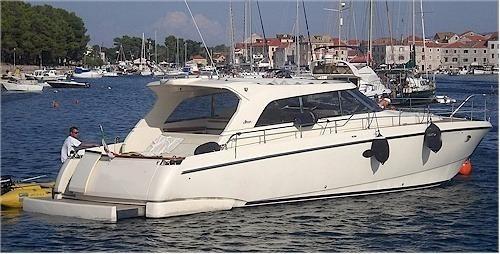 2002 Ilver SCUBA 47