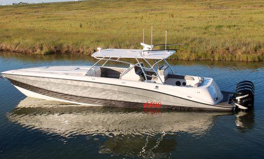 2011 Concept 4400 Sport Yacht