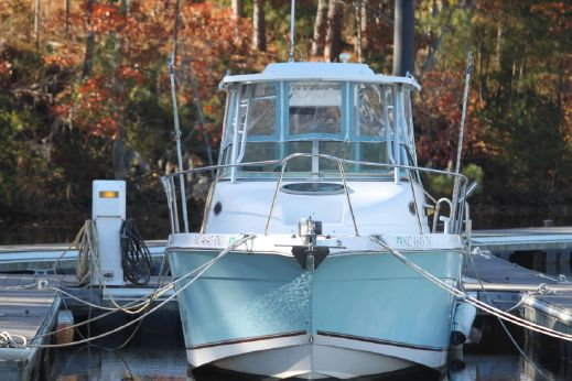 2007 Seaswirl STRIPER