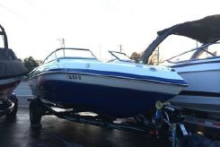 2012 Bryant 198 Bowrider 190 HP Program