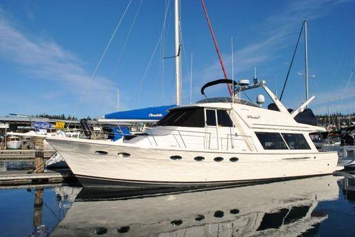 2003 Meridian 490 Pilothouse Motor Yacht