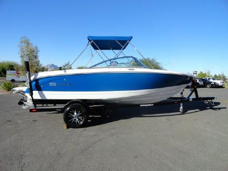 2015 Cobalt Boats 200