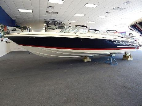 2015 Chris Craft Launch 25