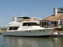 2004 Meridian 490 Pilothouse
