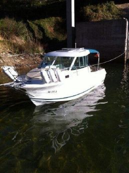 2008 Jeanneau Merry Fisher 725 HB