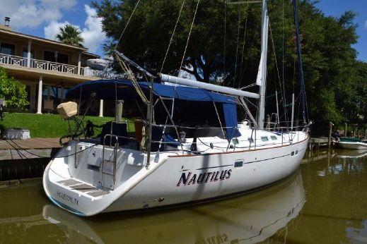 2005 Beneteau 473 2 Cabin