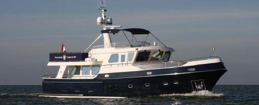 2016 Privateer Trawler 60