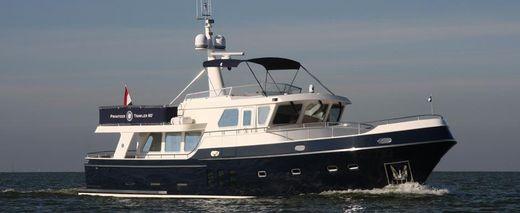 2017 Privateer Trawler 60