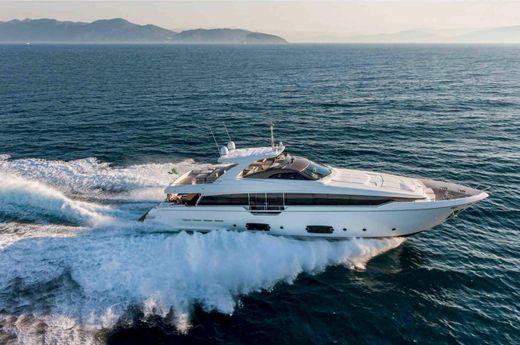 2013 Ferretti Yachts