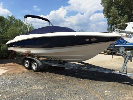 2008 Regal 2250 Cuddy