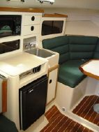 Photo of Albin 30 Family Cruiser