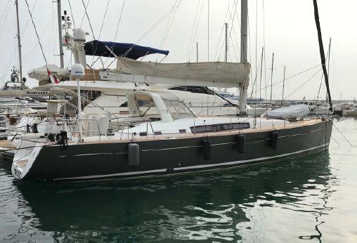 2011 Beneteau Oceanis 58