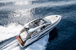 2019 Fairline Targa 43 Open