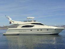 1998 Ferretti Yachts 530