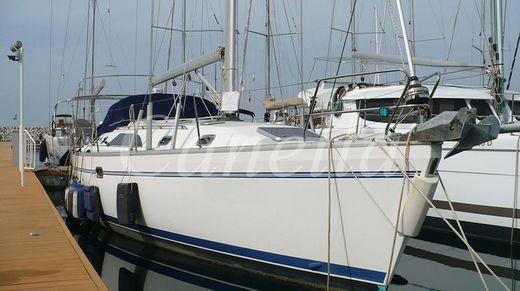 2010 Catalina Yachts Catalina 445