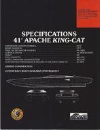 photo of  Apache 41 CAT