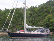2002 Shannon Yachts Sail-Cruising