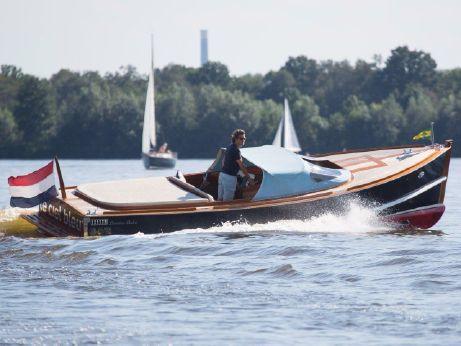 2006 Brandaris Barkas 850 De Luxe Tender