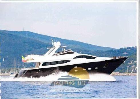 2004 Antago Yachts Antago 82