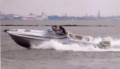 2007 Boston Whaler Temptation 2500