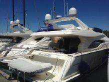 1999 Ferretti Yachts 68 Anniversary