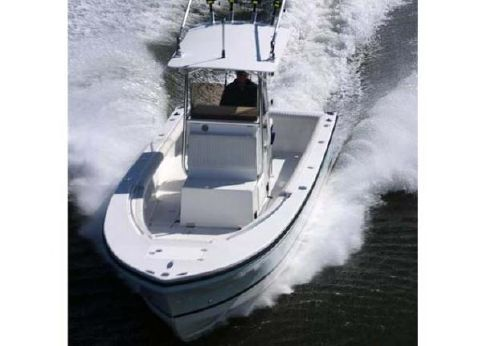 2006 Albin 26 Center Console