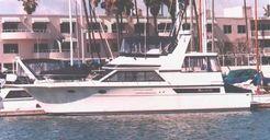 1989 Californian Cockpit
