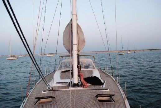 2007 Hanse 630