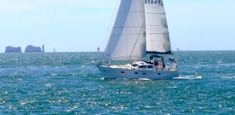 2004 Southerly 135RS