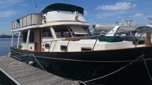 1978 Marine Trader Europa