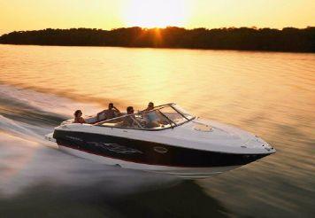 2011 Regal 2750 Cuddy